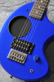 Fernandes ZO-3 (BLUE)【送料無料】【ZO-3専用弦2セットプレゼント!!】【次回入荷分予約受付中】