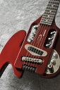 Traveler Guitar SPEEDSTER SERIES Speedster Red 《コンパクトギター》【送料無料】