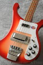 Rickenbacker Model 4003S (Fire...