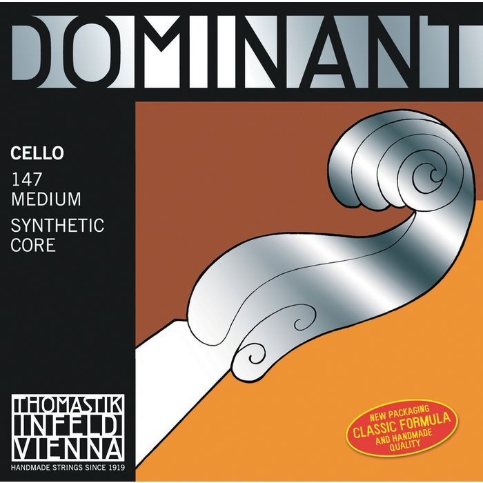 弦楽器, その他 Thomastik Infeld Dominant G