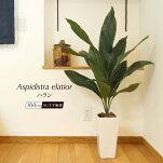 人工観葉植物フェイクグリーン観葉植物造花光触媒大型ハラン100cm鉢植インテリアおしゃれフェイクグリーンCT触媒消臭抗菌お祝い