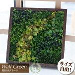 【サイズ指定自由】フェイクグリーン壁掛けウォールグリーン観葉植物フェイク壁面緑化パネルボード光触媒CT触媒インテリアオフィス