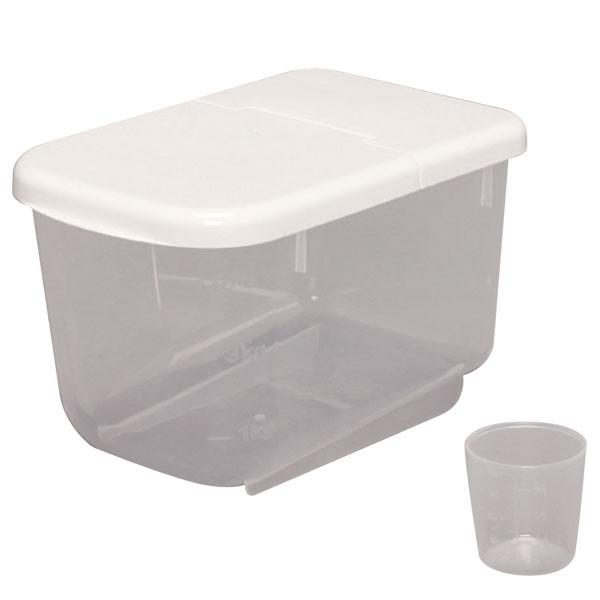 保存容器・調味料入れ, 米びつ  PRS-5
