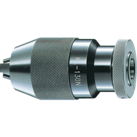 TRUSCO ニューキーレスチャック ツカミ能力0.5〜13mm KL130N