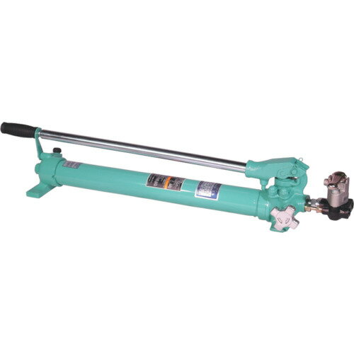 OJ 手動油圧ポンプ TWA0.9