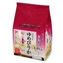 ☆アイリスの生鮮米!☆ 北海道産 ゆめぴりか 1.8kg
