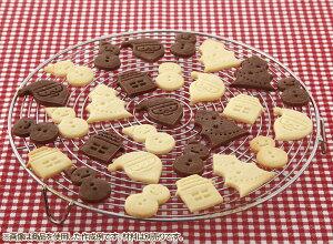 一度にたくさん抜けるかわいいクッキー型送料無料貝印クッキー型クッキークリスマスバレンタインハロウィン簡単雪だるまサンタサンタクロース家ハウスツリー手作りお菓子クッキー型クックパッド【D】【代引き不可】《メール便で送料無料》