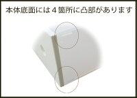【ステーショナリー】ステイトファイルケースワイド【日本製】