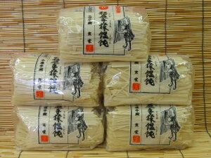 【送料無料!】稲庭うどん 3kg(約30人前)