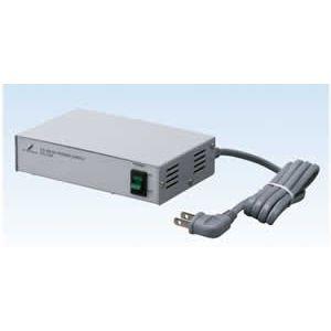 DXアンテナブースタ用電源装置(二次電圧DC15V型/屋内用)PS-1501