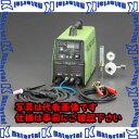 【P】【代引不可】【個人宅配送不可】ESCO(エスコ) 単相100V・200V兼用 TIG溶接機 EA315GK-1[ESC110534]