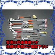 ESCO(エスコ)[28個組]配管工具セットEA34