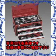 ESCO(エスコ)[86個組]工具セットEA612SC-37