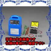 【P】【代引不可】ESCO(エスコ) DC12V/単1x8本 電気ショック発生機(乾電池式) EA864AN-11