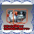 【P】【代引不可】ESCO(エスコ) 4.3 PS/25・50mm エンジンポンプ(4サイクル) EA345K-23