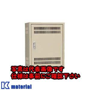 日東工業B16-57L(キャビネット熱機器収納キャビネット