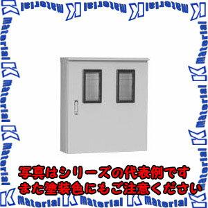 【P】【代引不可】【個人宅配送不可】日東工業 SOMH-151(SヒキコミケイキBOX ステンレス引込計器盤キャビネット