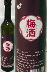 紅菊水(梅酒)500ml【限定販売】