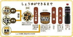 越のむらさき450mlペット【出汁醤油】【密封ボトル】