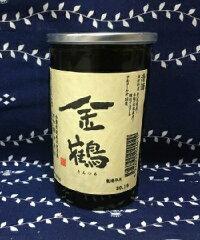 金鶴180ml【ワンカップ】【お取り寄せ品】