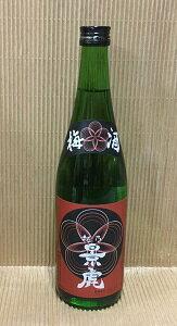 越乃景虎梅酒720ml【お一人様2本】【532P16Jul16】