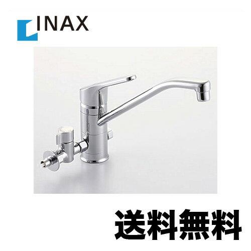 [SF-HB420SYXBV] INAX イナックス LIXIL リクシル キッチン水栓 キッチン用水栓 クロマーレ シング...