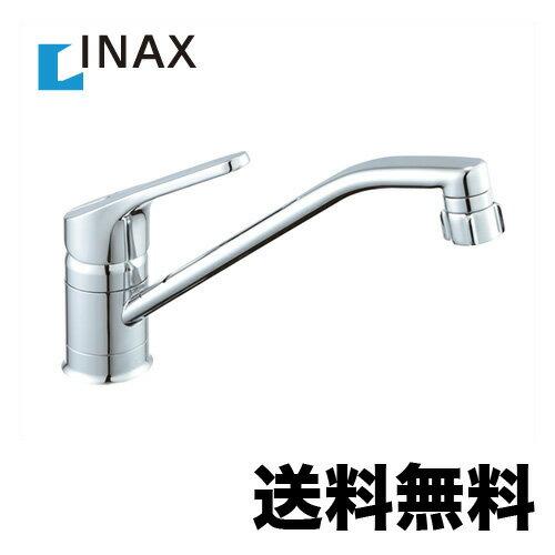 [SF-HB442SYX] INAX イナックス LIXIL リクシル キッチン水栓 キッチン用水栓 蛇口 クロマーレ(エ...