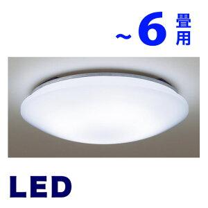 [LGBZ0206] カード払い対応!パナソニック シーリングライト LED リモコン調光 〜6畳 リモコン付属 アクリルカバー(乳白つや消し) 【送料無料】