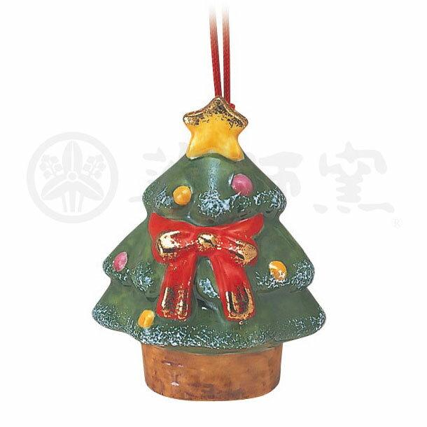 クリスマス 飾り インテリア/ 彩絵ツリーオーナメント(クリスマスツリー) /かわいい プレゼント 贈り物