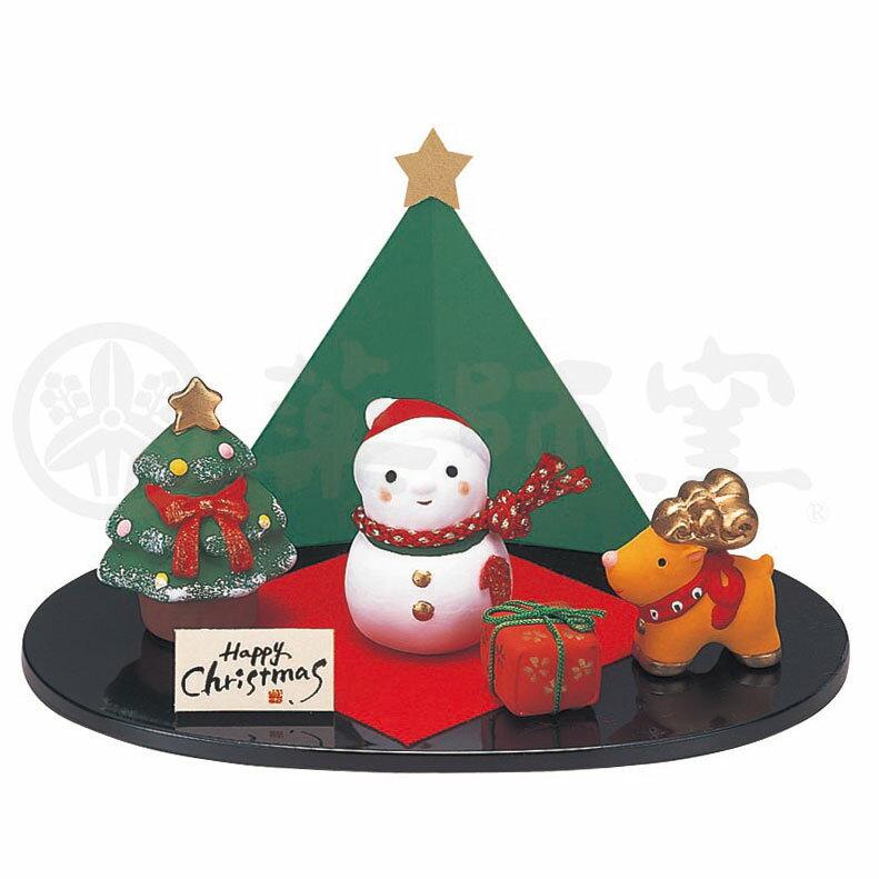 クリスマス 飾り インテリア/ 錦彩クリスマス飾り /かわいい プレゼント 贈り物
