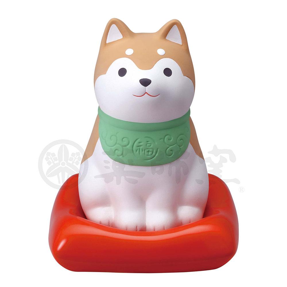 電機を使わない加湿器 可愛い 柴犬/ わんこ日和エコ加湿器(お座り柴犬) /インテリア 置物 プレゼント 贈り物