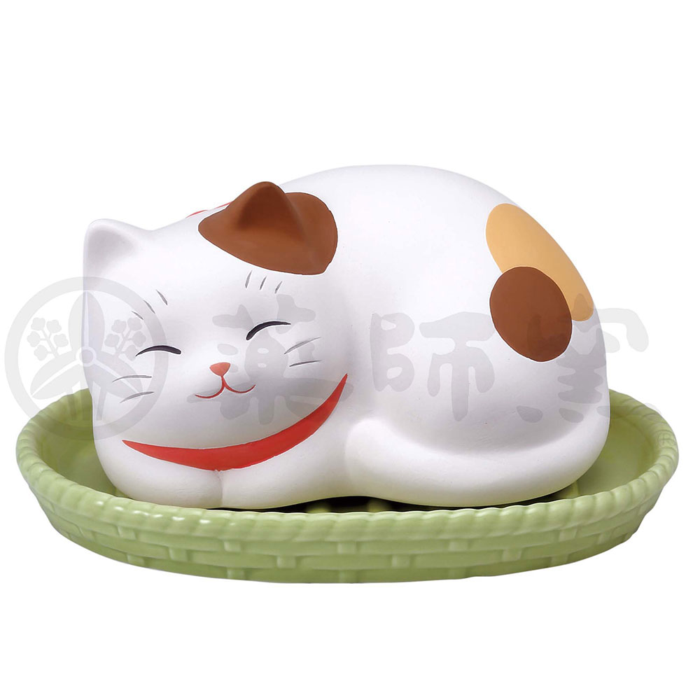 電機を使わない除湿器 可愛い 猫グッズ/ 猫びよりエコ除湿器(うたたね猫) /インテリア 置物 プレゼント 贈り物