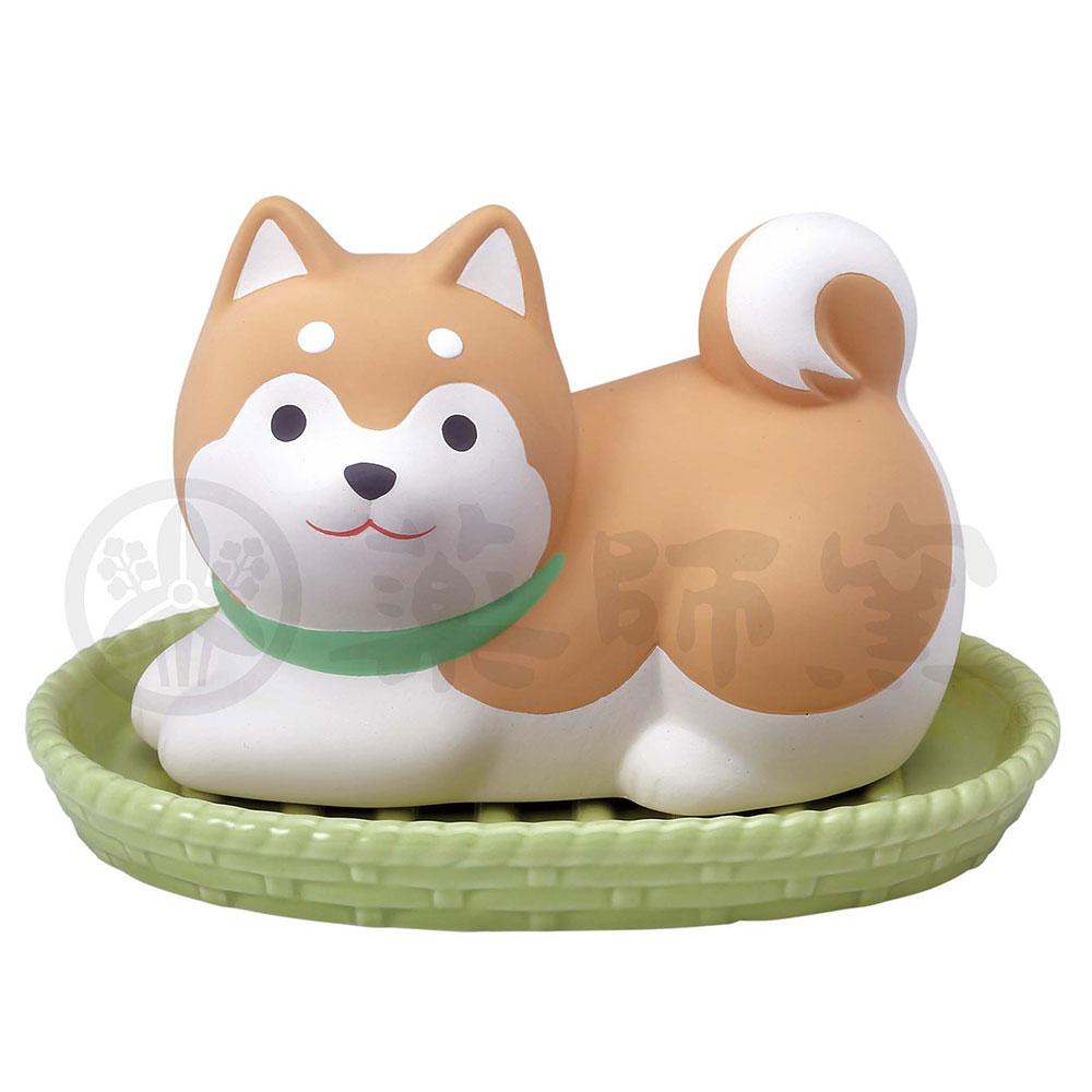 電機を使わない除湿器 可愛い 柴犬/ わんこ日和 エコ除湿器(まったり柴犬) /インテリア 置物 プレゼント 贈り物