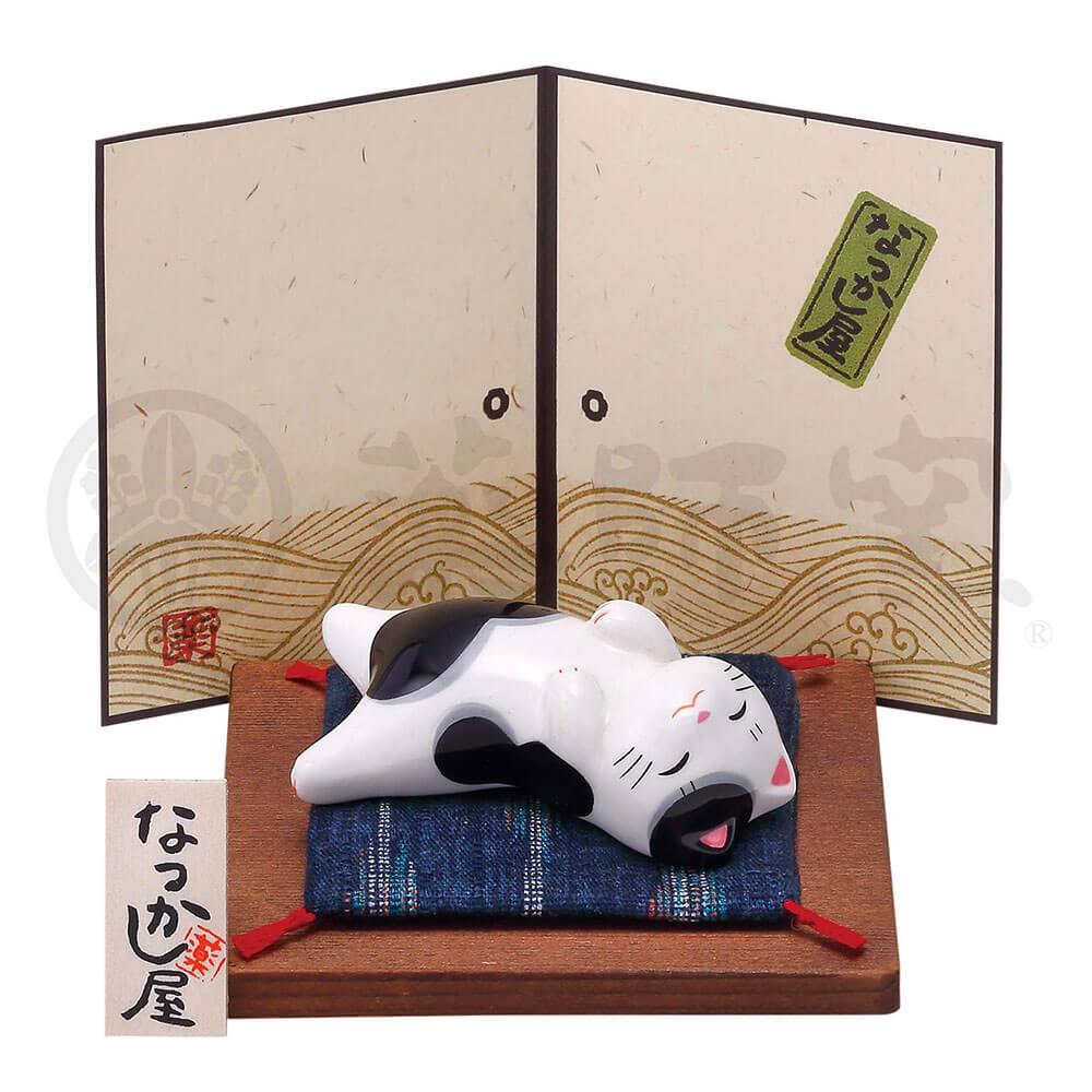 猫グッズ 可愛い 四季/ 猫町ねこ(お昼寝) /インテリア 置物 プレゼント 贈り物