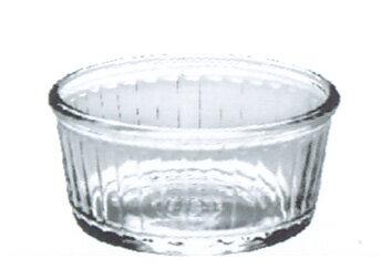 デザートカップ 強化/ 熱湯 レンジ 食洗機OK デュラレックス ラメキン 8.5cm ガラス ココット DURALEX /業務用 家庭用 デザート カフェ レストラン おしゃれ