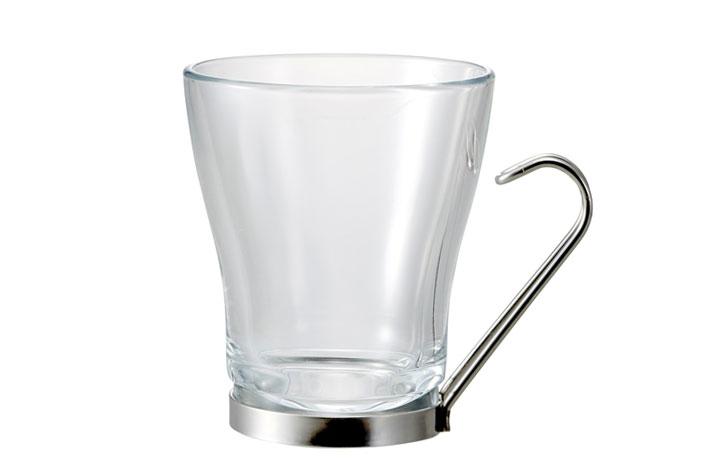 カップ コップ マグ 耐熱 強化/ オスロ カプチーノ 235cc /業務用 家庭用 コーヒー ホット カフェ おしゃれ