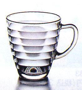 Former DURALEX ( duralex ) VIVA (BIBA) mug