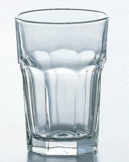 グラス コップ タンブラー/ Libbey(リビー)ジブラルタルM 355cc /業務用 家庭用 お酒 ビール ジュース カクテル デザイン おしゃれ おもてなし
