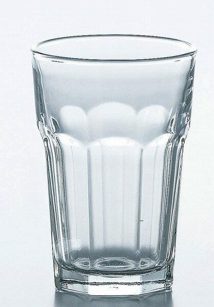 グラス コップ タンブラー/ Libbey(リビー)ジブラルタルM 414cc /業務用 家庭用 お酒 ビール ジュース カクテル デザイン おしゃれ おもてなし
