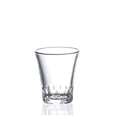 コップ 強化/ 熱湯 レンジ 食洗機OK デュラレックス アマルフィ 70cc グラス タンブラー DURALEX /業務用 家庭用 お酒 ジュース おもてなし カフェ おしゃれ