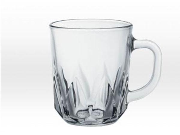 コーヒー カップ ホット 強化/ デュラレックス DURALEX ルクソールマグ /業務用 家庭用 レストラン カフェ おしゃれ 食洗機 レンジ 熱湯 OK
