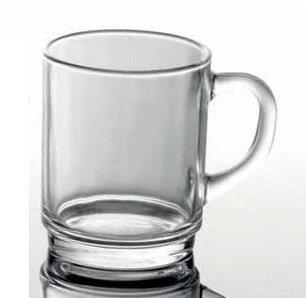 コーヒー カップ ホット 強化/ デュラレックス DURALEX ベルサイユスタックマグ /業務用 家庭用 レストラン カフェ バー おしゃれ 食洗機 レンジ 熱湯 OK