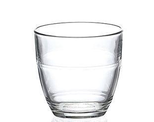 熱湯 電子レンジ 食洗機OK ガラス グラス コップ タンブラー 強化/ デュラレックス DURALEX ジゴン 160cc /業務用 家庭用 デザート 茶碗蒸し おしゃれ