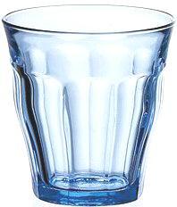ガラス グラス コップ タンブラー 強化/ デュラレックス ピカルディマリン 220cc グラス タンブラー DURALEX /業務用 家庭用 ホット カフェ