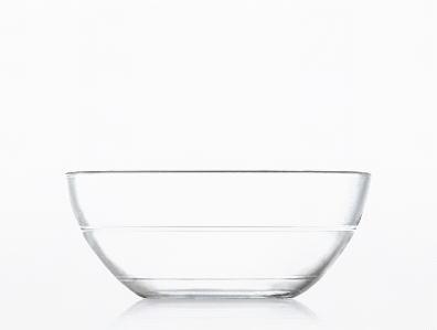 鉢 強化/ デュラレックス DURALEX リスボウル 10.5cm ガラス DURALEX /業務用 家庭用 サラダ フルーツ カフェ おしゃれ