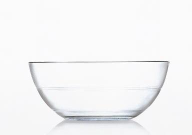 熱湯 レンジ 食洗機OK デュラレックス リスボウル 12cm ガラス DURALEX