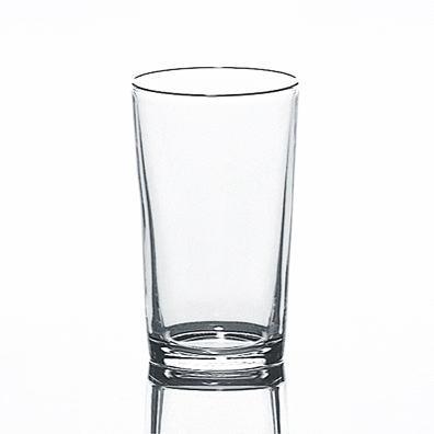 熱湯 電子レンジ 食洗機OK ガラス グラス コップ タンブラー 強化/ デュラレックス DURALEX ショップユニ 250cc /業務用 家庭用 ビール ジュース シンプル