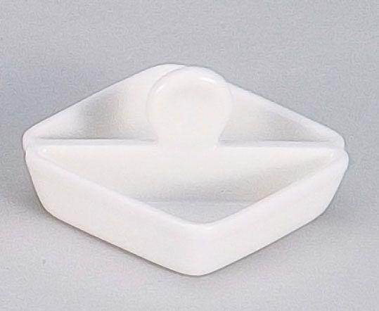 洋食器 洋小物 ジャム バター/ NB手付三角ジャム /業務用 カフェ レストラン
