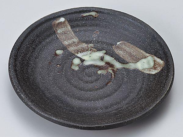 和食器 和皿 小皿 大皿 中皿/ 年輪六兵衛4.0皿 /おしゃれ 陶器 業務用 家庭用 Japanese Plate