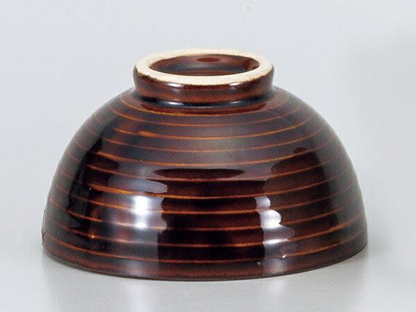 アメ和ライン茶碗(小)